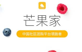 BP范文 | 芒果家社區電商團購平臺商業計劃書范文(附下載)