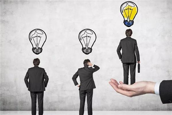 創業公司的人才不是核心競爭力,機制才是!