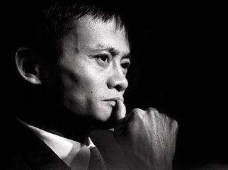 馬云:創業是長跑,有時你必須要學會跪著才能生存下去
