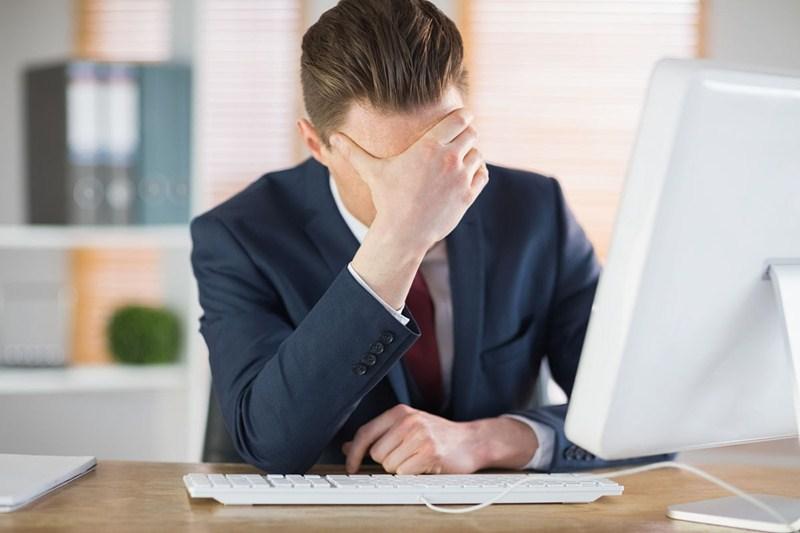 投資人究竟在焦慮什么?