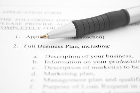 手把手教你:写出让投资人痛快掏钱的商业计划书!