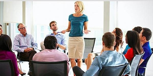 創業團隊中是怎么進行團隊管理 七字箴言
