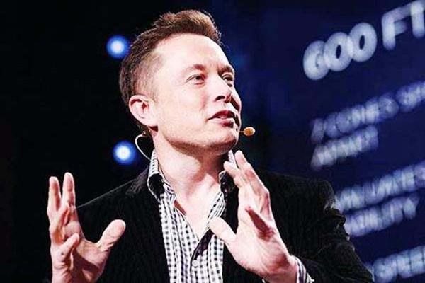 埃隆·馬斯克自述:所謂創業,就是嚼著玻璃凝視深淵