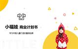 BP范文 | 小福娃童裝融資商業計劃書范文(附下載)