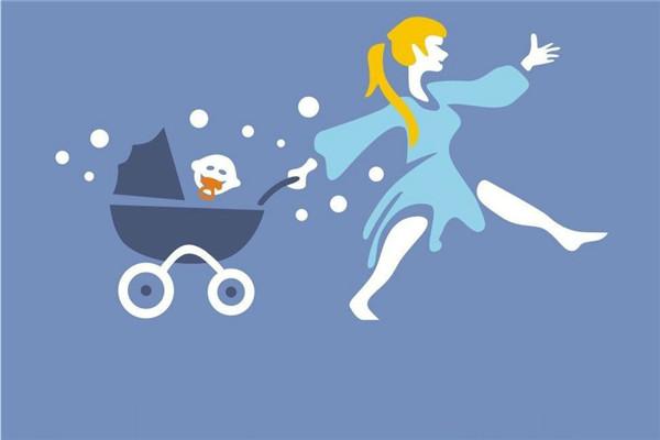 """母嬰行業的未來將迎來""""洗牌"""""""