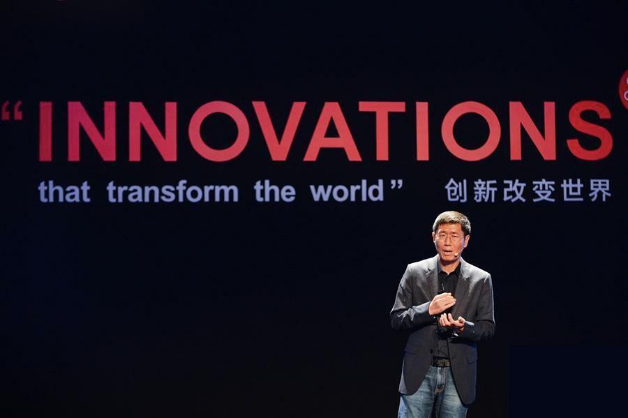 """小米副總裁劉德:想成為大公司前,請先學會""""吃虧"""""""