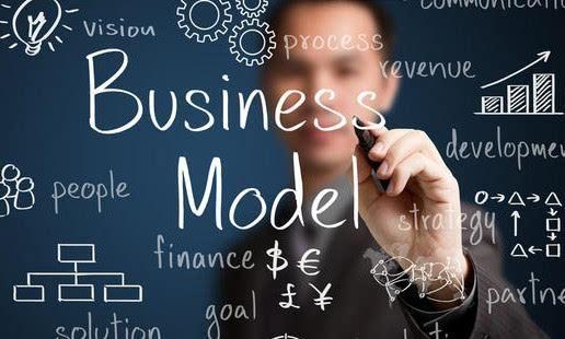創業,你的商業模式找準了嗎?