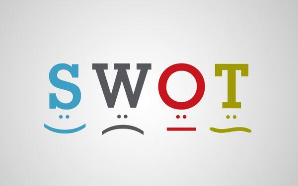 如何用SWOT工具做市場分析?--商業計劃書系列篇