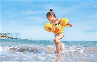 BP范文 | 樂洋親子俱樂部幼兒游泳體育親子消費商業計劃書范文(附下載)